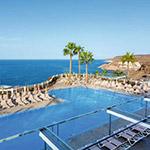 Doen op Gran Canaria, Hotel Riu VistaMar
