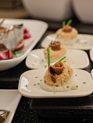 Hotels corona maatregelen: eten