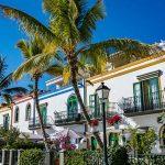 Wat te doen Gran Canaria