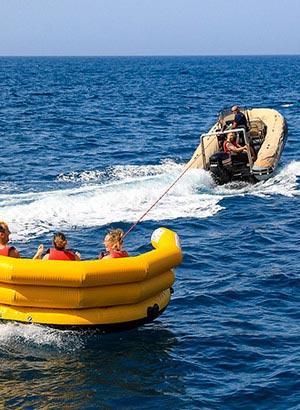 Wat te doen op Gran Canaria: boottocht