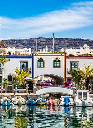 Wat te doen op Gran Canaria: Puerto de Mógan