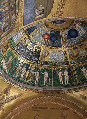 Bezienswaardigheden Venetië: Basiliek