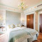 Bezienswaardigheden Venetië: Hotel Monaco & Grand Canal