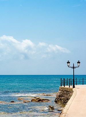 Vakantie Ibiza in coronatijd