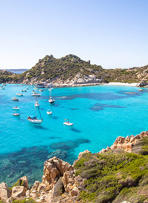 Vakantie Sardinië in coronatijd