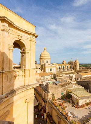 Vakantie Sicilië corona