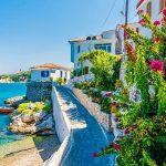 Mooiste vakantiebestemmingen Griekenland