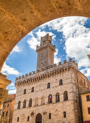 Wie is de Mol? Toscane - Florence