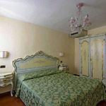 Italiaanse bestemmingen: Venetië, Hotel do Pozzi