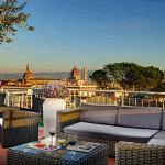 Italiaanse bestemmingen: Florence, Kraft Hotel Florence