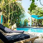 Last minute bestemmingen nazomer: Curaçao, Pietermaai Boutique Hotel