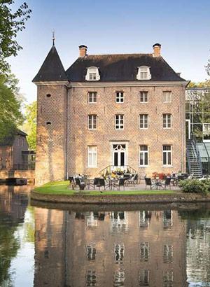 Last minute herfstvakantie Nederland: Bilderberg Chateau Holtmuhle