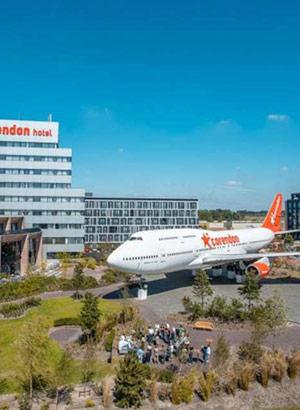 Last minute herfstvakantie Nederland: Corendon Village Hotel Amsterdam