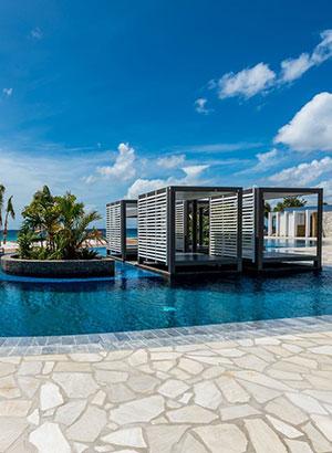 Mooiste hotels Bonaire, Delfins Beach Resort