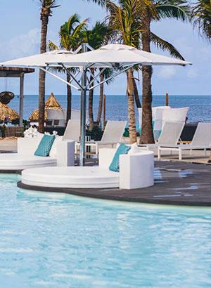 Mooiste hotels Bonaire, Van der Valk Plaza Beach Resort Bonaire