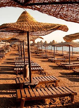 All Inclusive meivakantie, Egypte