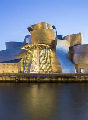 Bucketlist bestemmingen: Bilbao