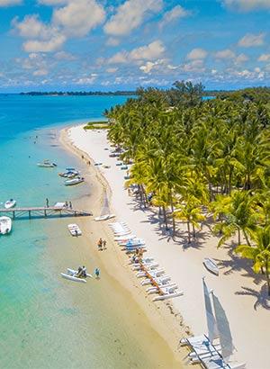 Bucketlist bestemmingen: Mauritius