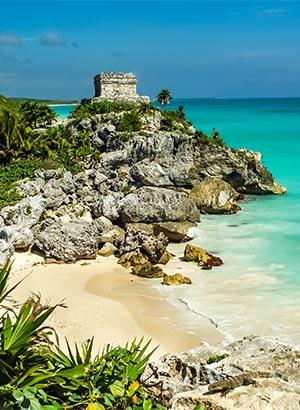 Bucketlist bestemmingen: Mexico