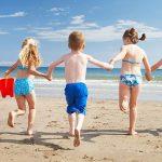 Lanzarote met kinderen