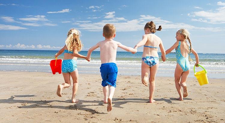 Lanzarote met kinderen; blije kinderkoppies gegarandeerd!