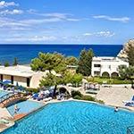 Porto Angeli Beach Resort, Rhodos