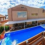 Porto Planos Beach Hotel, Zakynthos