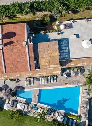 Kleinschalig all inclusive Griekenland: Orion Houses