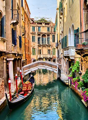 Stedentrip Venetië tips: waar