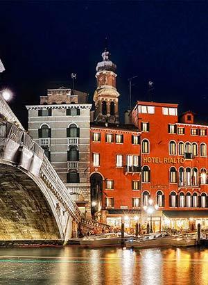 Stedentrip Venetië tips: hotels