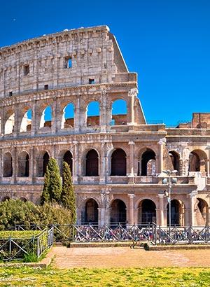 Bezienswaardigheden Rome: Colosseum