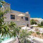 Mooiste boutique hotels Kreta
