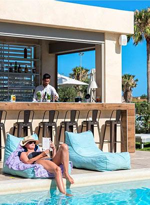 Boutique hotels Kreta: Airis