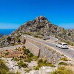 Auto huren Mallorca