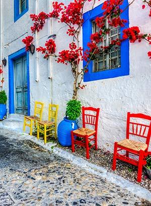 Mooiste Zuid-Egeïsche Eilanden: Kos