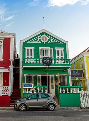 Vakantie Curaçao tips: auto huren