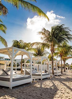 Vakantie Curaçao tips: hotels