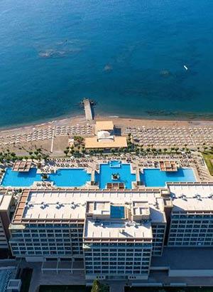 Vakantie Rhodos tips: hotels