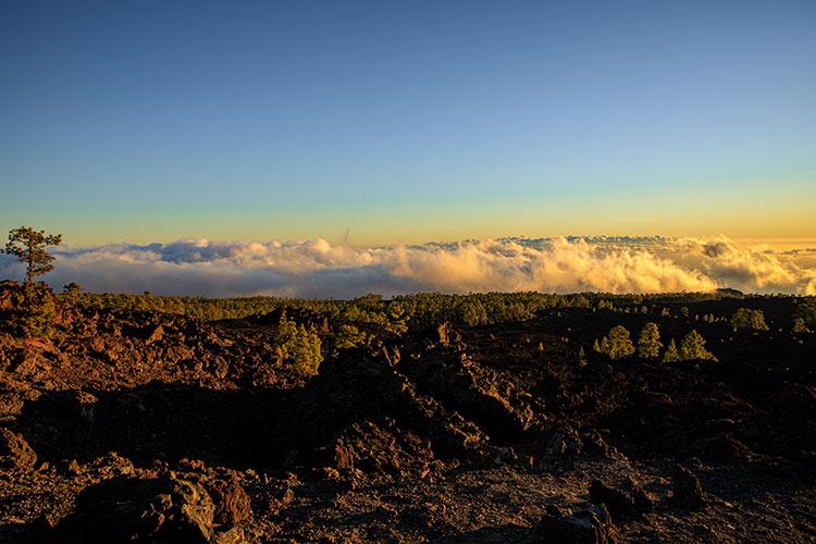 Sterren kijken Tenerife