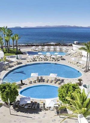 Vakantie Lanzarote tips: hotels