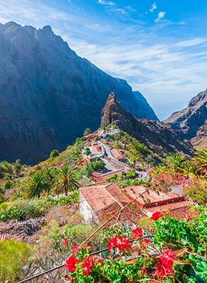 Excursies Tenerife: Masca