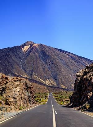 Excursies Tenerife: Teide