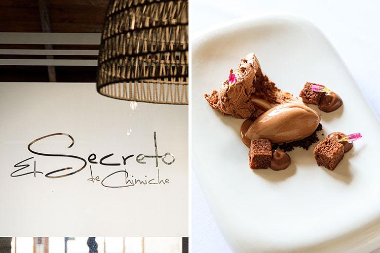 Leukste Restaurants Tenerife: El Secremento Chimiche