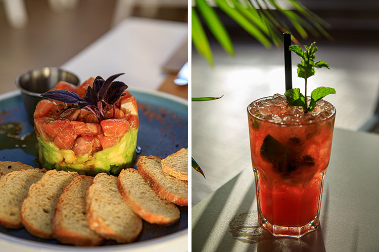 Leukste restaurants Tenerife: Mokelino