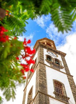 Vakantie Tenerife tips