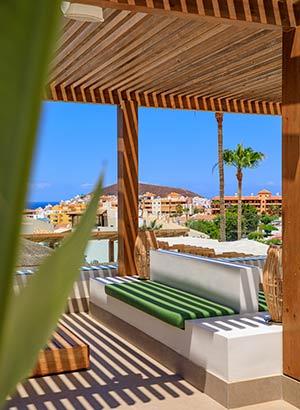 Vakantie Tenerife tips: hotels