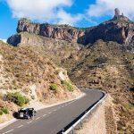 Auto huren Gran Canaria