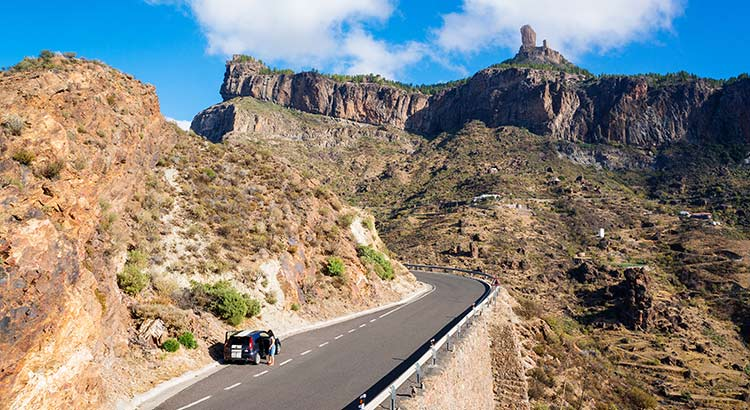 Een auto huren op Gran Canaria? Check deze tips!