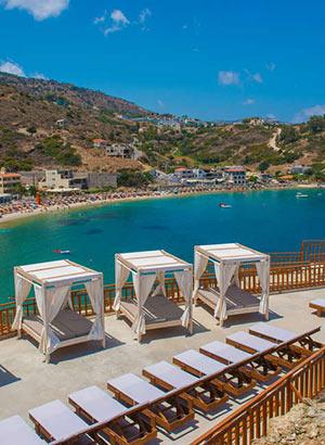 Vakantie Kreta tips: hotels