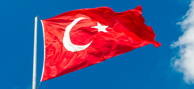 Staatsgreep Turkije